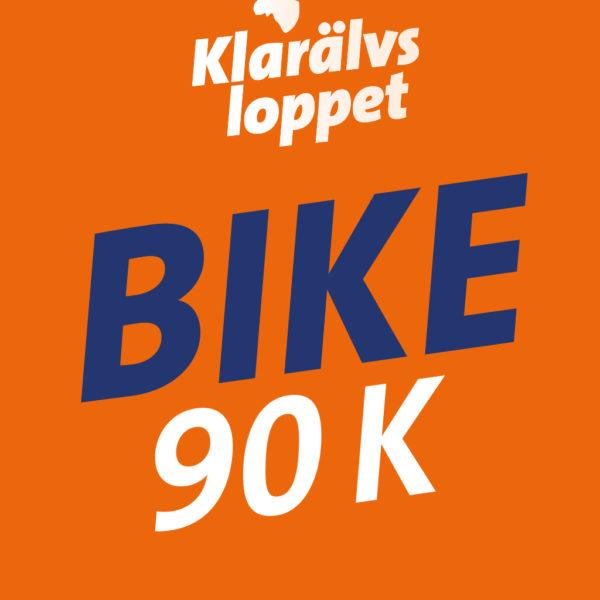 Bike 90K