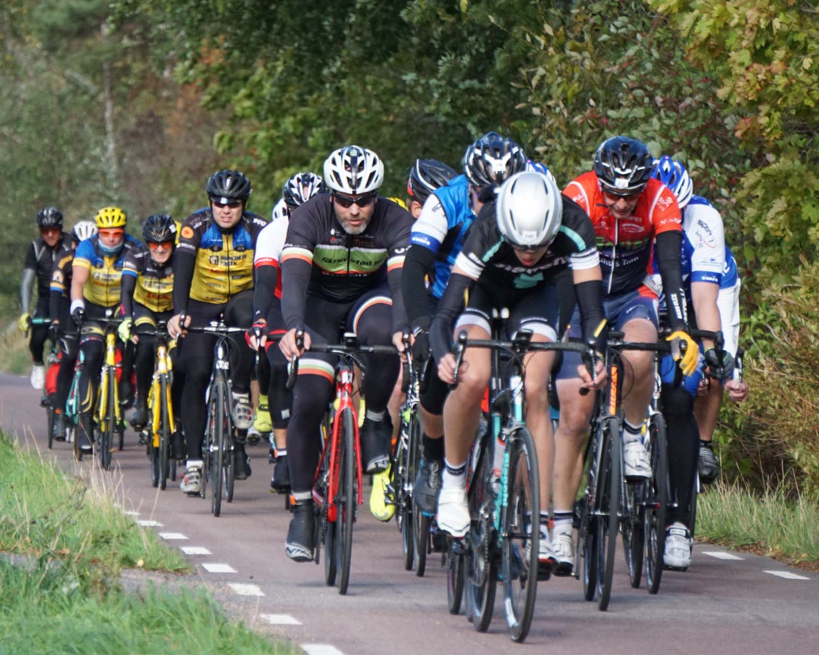 Bike Klarälvsloppet
