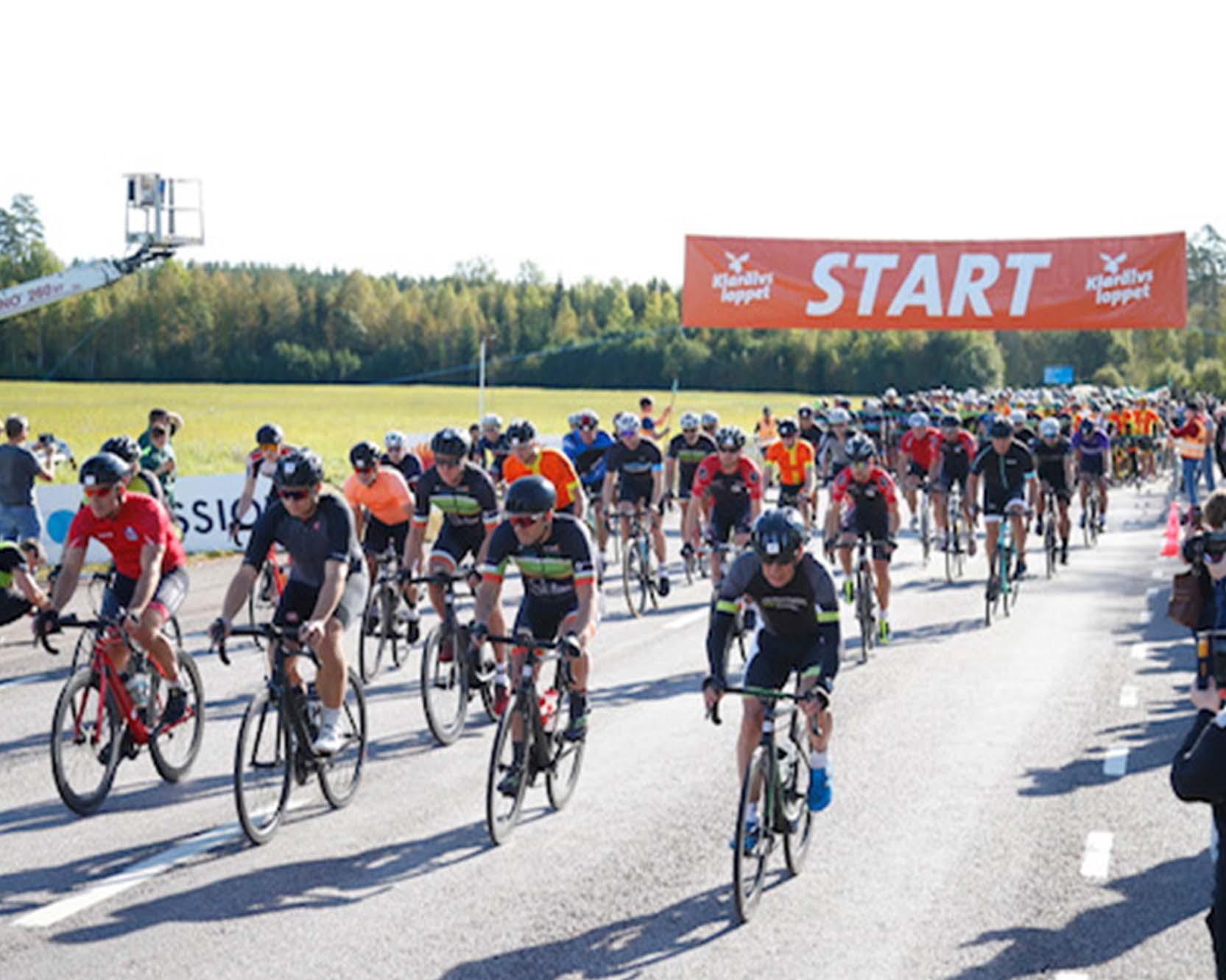 Klarälvsloppet Bike 90K 2019